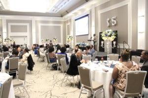 CHORAC's 25th Anniversary Gala Celebration